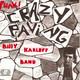 Billy Karloff Band  - Crazy Paving (Billy Karloff-Billy Karloff) Back Street Billy (Billy Karloff-Billy Karloff)