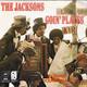 The Jacksons Produced by Kenny Gamble, Leon Huff, Michael Jackson, Tito Jackson, Marlon Jackson, Randy Jackson, Jackie Jackson Arranged by Dexter Wansel  - Goin' Places (K. Gamble, L. Huff) Do What You Wanna (The Jacksons)