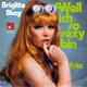 Brigitte Skay Orchester Boris Jojic  - Weil ich so sexy bin (Charly Niessen-H.Friedrichs) Fritz (Charly Niessen)