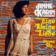 Anne-Karin Produced by Ralph Siegel  - Eine kleine Liebe (Ralph Siegel-Bernd Meinunger) Diesen Tag... (Anne-Karin)
