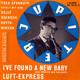 Fred Spannuth (Klarinet) & Delle Haensch Rhythmiker  - I've found a new baby (Ich wünsch mir ein Baby) (Jack Palmer-Spencer Williams) Luft-Express (Delle Haensch)